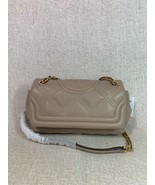 NEW Tory Burch Oryx Fleming Soft MINI Convertible Bag $348 - $348.00