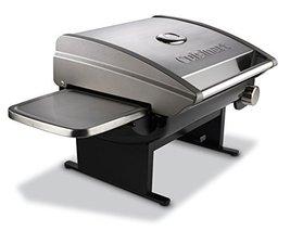 Cuisinart CGG-200 All-Foods 12,000-BTU Tabletop Gas Grill - £177.07 GBP