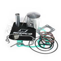 Wiseco PK1175 Top End Piston Kit 1.00mm Oversize to 55.00mm Fits 98-00 YZ125 - $103.64