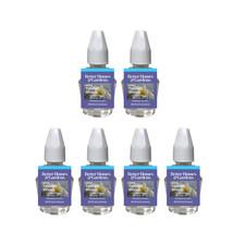 Better Homes & Gardens 24 mL White Tahitian Woods Fragrance Oil, 6-Pack - $29.89