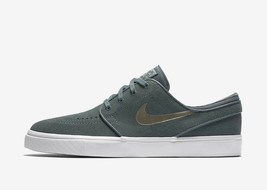 NIKE SB ZOOM JANOSKI CPSL SHOES MENS SIZE 9.5 hasta 855629 391 - $51.38