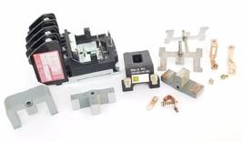 NIB SQUARE D 8903LO30V02 LIGHTING CONTACTOR 600VAC, 30A, SER. C, 8 POLE