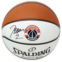 John Wall Signed Wizards Spalding Signature Series Basketball JSA ITP - $178.19