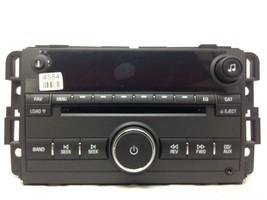 Pontiac Torrent 2009 CD6 MP3 XM ready radio. OEM CD stereo. NEW factory original - $74.99
