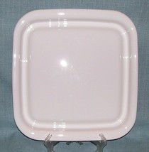 """Corning Ware MW-2 Microwave Browning Tray with Drip Channel 11.5"""" x 12"""" ... - $12.95"""