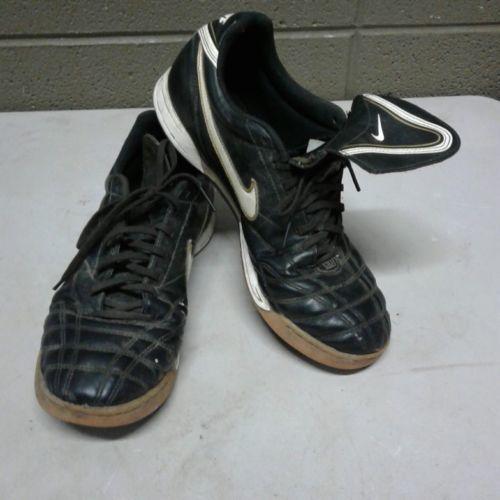 f63936f5e07 Mens 10.5 Nike 366206-018 Tiempo Natural III and 50 similar items