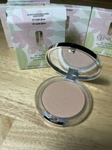 CLINIQUE UP LIGHTING ILLUMINATING POWDER  # 01 NUDE GLOW  .33 OZ BNIB - $24.74