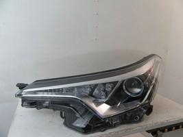 2018 Toyota Chr C-HR Lh Driver Headlight Oem 12 - $339.50