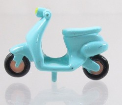 2000 Vintage Polly Pocket Dolls Trendy Tronics Telephone - Scooter - $7.50