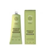 Green Tea & Ginger - Hand Cream 100ml - $13.80