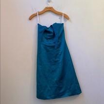 Davids bridal size 2 sleeveless dress - $49.50