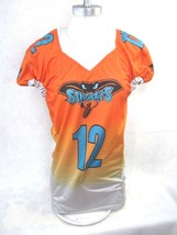 Women Top shirt dress jersey size small South Carolina Stingrays Hockey ... - $19.59
