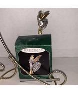 Hallmark Keepsake Ornament Precious Edition Angel Chime 1998 - $5.00