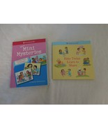 """American Girl Bitty Baby Bitty Twins Book """"Bitty Twins Learn To Share"""" 5... - $7.94"""