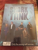 Shark Tank The Game! Your Favorite Business TV Show in a Board Game! - $4.94