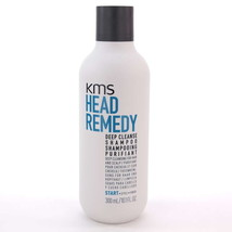 Kms Headremedy Deep Cleanse Shampoo 10.1oz - $27.50