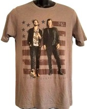 Florida Georgia Line Concert T-Shirt Size Mens Small Tee Country Tour 20... - $17.67