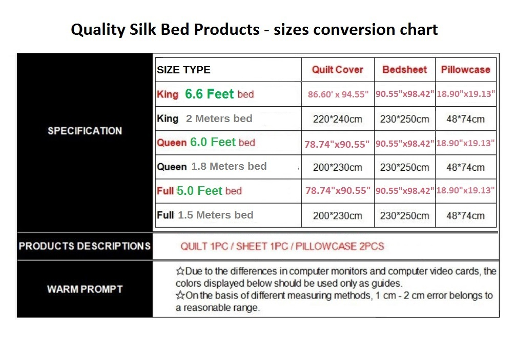 Luxury Ice Blue Mulberry Silk Satin Top Sheet Duvet w/ 2 Pillow Cases 4 Pc Set image 2
