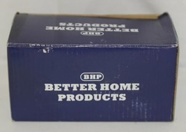 Better Home Products N80311DBLT Lever Dummy Left Hand Dark Bronze image 2