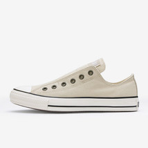 CONVERSE CHUCK TAYLOR ALL STAR SLIP III OX Ice Gray Japan Exclusive - $140.00