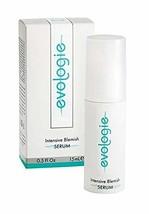 Evologie Intensive Blemish Serum Reduces Blemishes, Pimples, Acne Scars,... - $39.52