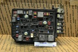 17 Chevrolet Cruze Fuse Box Junction Oem 39049710 Module 136-12C5 - $29.99
