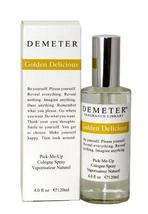 SHIP BY USPS Golden Delicious By Demeter For Women. Pick-Me Up Cologne S... - $39.95