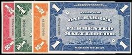 REA90-93, Unused Set of Four Liquor Stamps F-VF Fresh Cat $355.00 - Stua... - $250.00