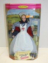 CIVIL WAR NURSE BARBIE (1996) AMERICAN STORIES COLLECTION NIB LAST ONE!! - $24.74