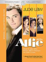 Alfie (DVD, 2005, Widescreen Version) - $3.63