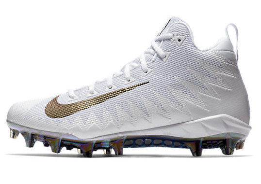 size 40 235bd be85a Nike Alpha Menace Pro Mid Football Cleats and 15 similar items. 57
