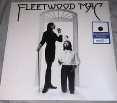 Fleetwood Mac LP White Vinyl New Walmart Exclusive Sealed - $62.72