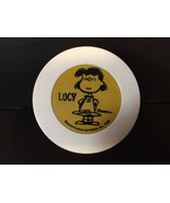 Vintage Lucy Soup Thermos 1969 Peanuts Toy - $11.00