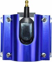 Ford SB R2R Distributor 351W 8.0mm Spark Plug Wires 50K Volt Coil image 5