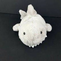 "Ganz Webkinz Plush Gray Shark HM382 Stuffed Animal 11"" No Code Bean Bag ... - $11.87"