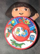 Dora the Explorer See N Say Junior, Mini Toy with Keychain by Mattel - $21.28