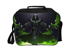 Overwatch Lunch Box Summer Series Lunch Bag Reaper - $19.99