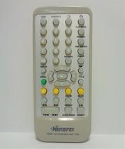 Memorex RC-1730 Factory Original Portable DVD Player Remote For MM7000, ... - $9.99