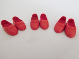 Vintage Penny Brite, Pepper Rubber Shoes Generi... - $9.99