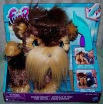 "FurReal SHAGGY SHAWN  9""H New - $19.68"