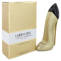 Carolina Herrera Good Girl Glorious Gold 2.7 Oz Eau De Parfum Spray image 2