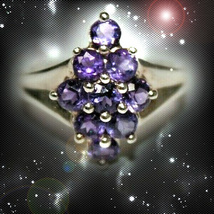 HAUNTED RING ANCIENT CRONE'S COMPATIBILITY BREW LOVE SECRET  EXTREME MAGICK - $9,197.77