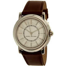 $200 Marc Jacobs Womens Courtney Watch in Brown MJ1448 - $98.99