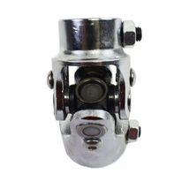 """Universal Steering U-Joint 3/4""""-30 Spline x 1"""" DD Coupler for GM CHEVY FORD image 7"""