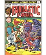 The Fantastic Four Comic Book #135 Marvel Comics 1973 VERY GOOD+ - $9.74