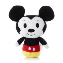 Mickey Mouse Hallmark itty bitty bittys - Disney - Minnie Mouse - Plush ... - $19.75