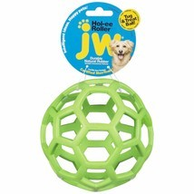 Petmate JW Hol-Ee Roller Dog Toy PTM43112 - $11.87 CAD