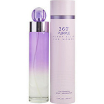 New PERRY ELLIS 360 PURPLE by Perry Ellis #284371 - Type: Fragrances for... - $54.28