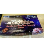 1988 Buck Rogers Battle for the 25th Century TSR Board Game Replacement ... - $44.66