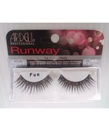 Ardell Runway Strip Lashes Fun -Two Rows Glitter Dots (Pack of 2) - $9.99